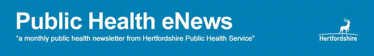 Public Health eNews